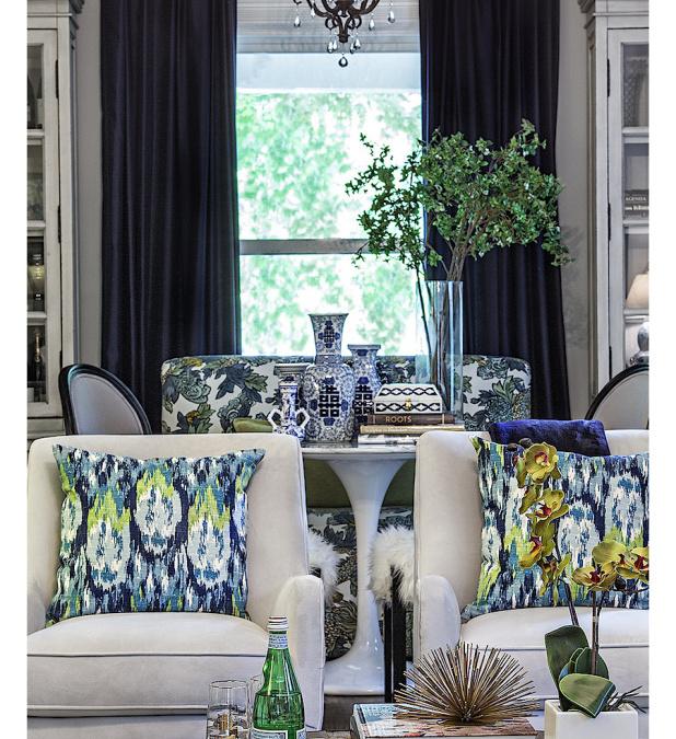TIFFANY BROOKS , HGTV Design Star U2013 Artist And Interior Designer Works Her  Magic