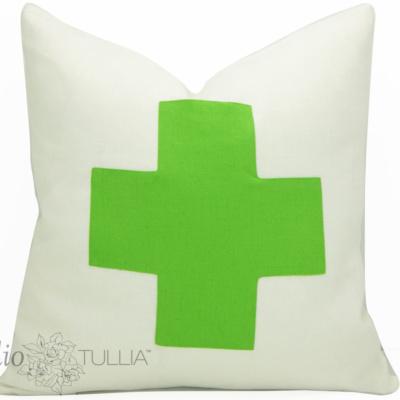 lime-green-cross-2