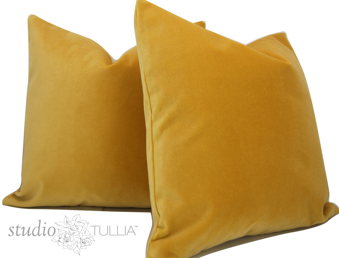 22 Inch Pillow Covers Pillow Covers Pair 22 And 16 Inch