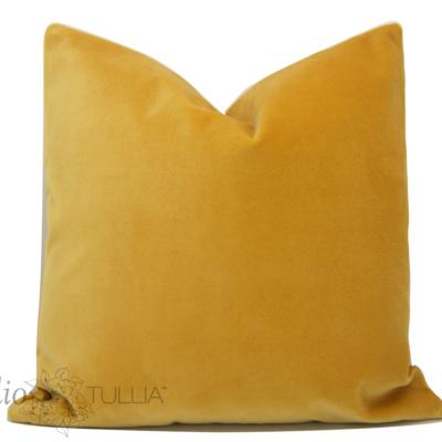 saffron yellow 3